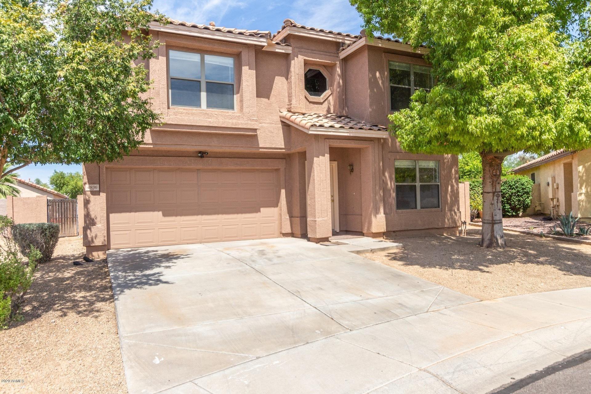 4836 N 92ND Drive, Phoenix, AZ 85037 - MLS#: 6102170