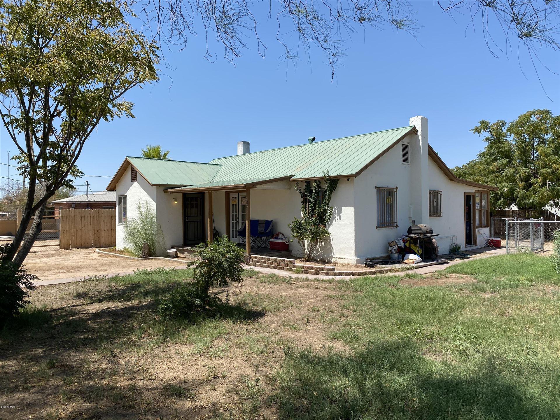 836 E ALTA VISTA Road, Phoenix, AZ 85042 - MLS#: 6122170