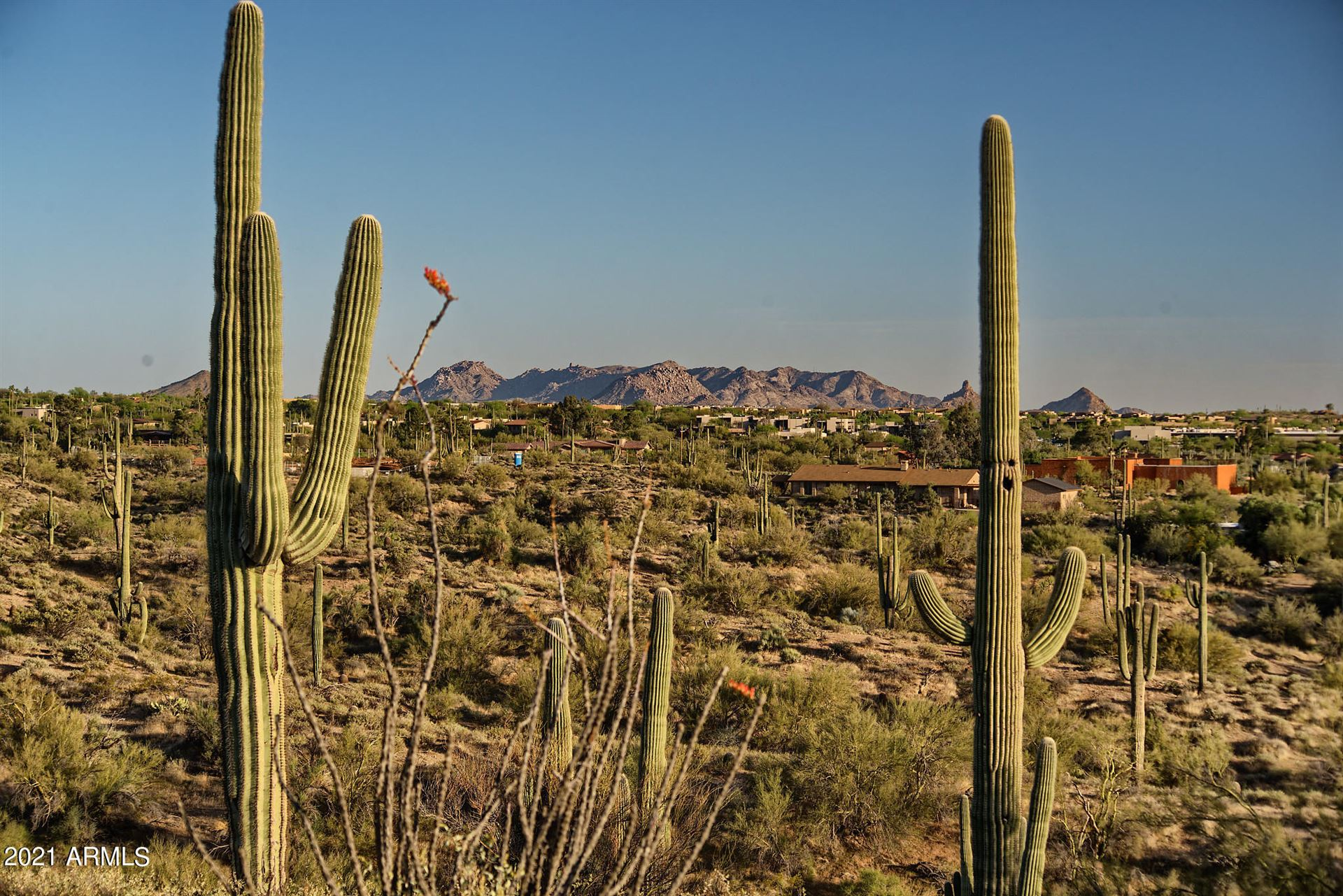 Photo of 78XX E Horizon Drive, Carefree, AZ 85377 (MLS # 6220170)