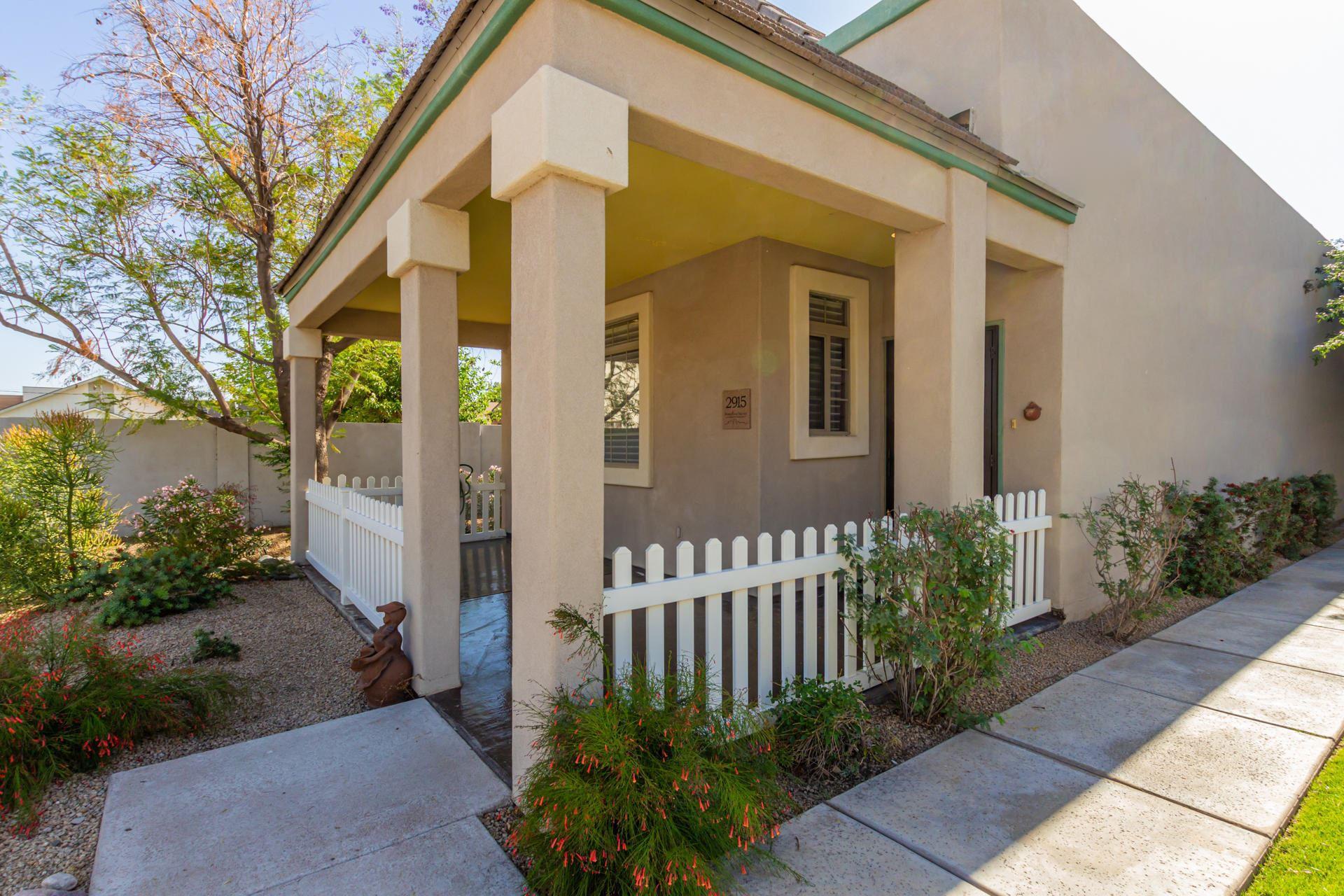 2915 N 28th Place, Phoenix, AZ 85016 - MLS#: 6226170