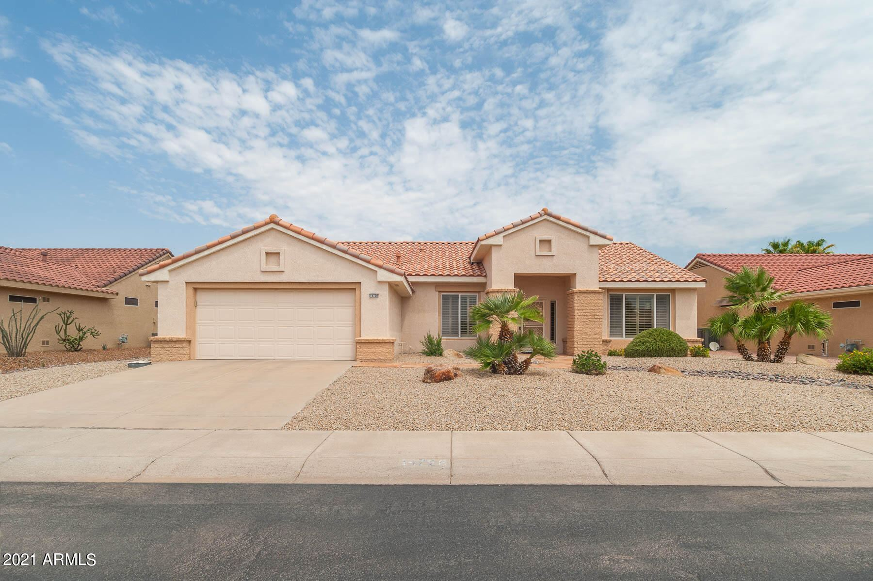 Photo of 14726 W HORIZON Drive, Sun City West, AZ 85375 (MLS # 6265170)