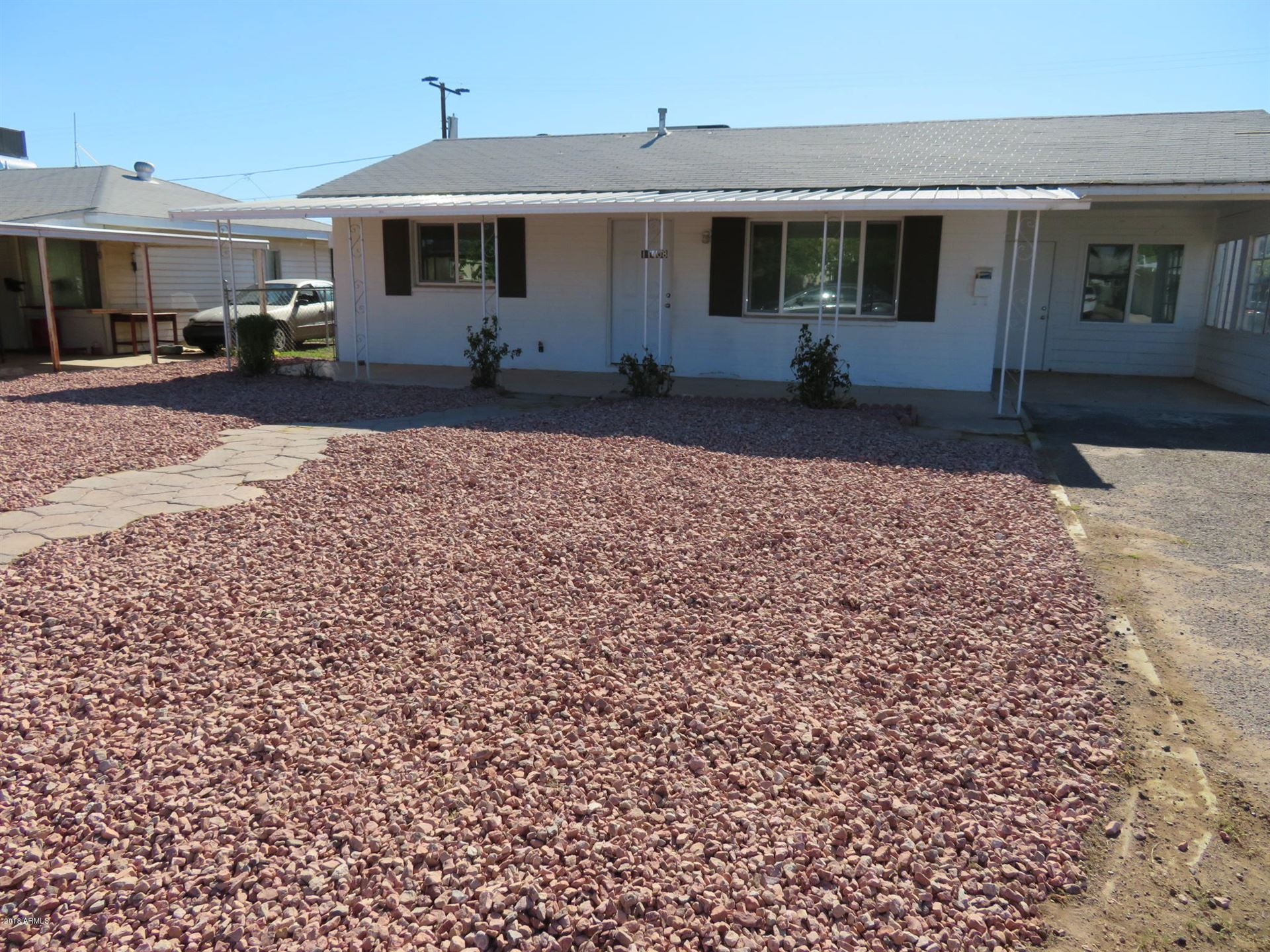Photo of 11408 N 113TH Drive, Youngtown, AZ 85363 (MLS # 6267170)