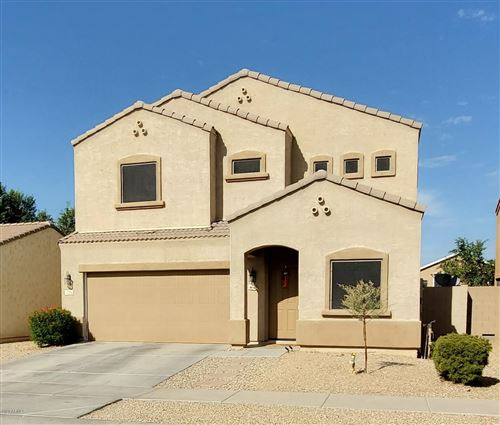 Photo of 7256 W Midway Avenue, Glendale, AZ 85303 (MLS # 6156171)