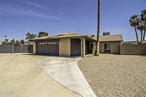 Photo of 8212 W LAUREL Lane, Peoria, AZ 85345 (MLS # 6220171)