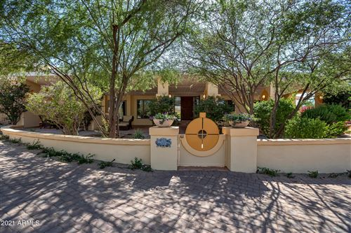 Photo of 6038 N 52ND Place, Paradise Valley, AZ 85253 (MLS # 6235171)