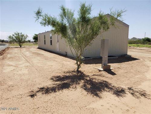 Photo of 11766 N Allegro Road, Maricopa, AZ 85139 (MLS # 6251171)