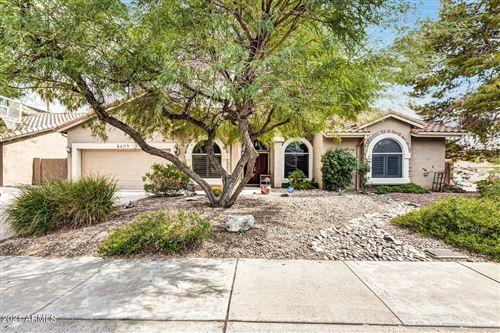 Photo of 5609 E KINGS Avenue, Scottsdale, AZ 85254 (MLS # 6268171)