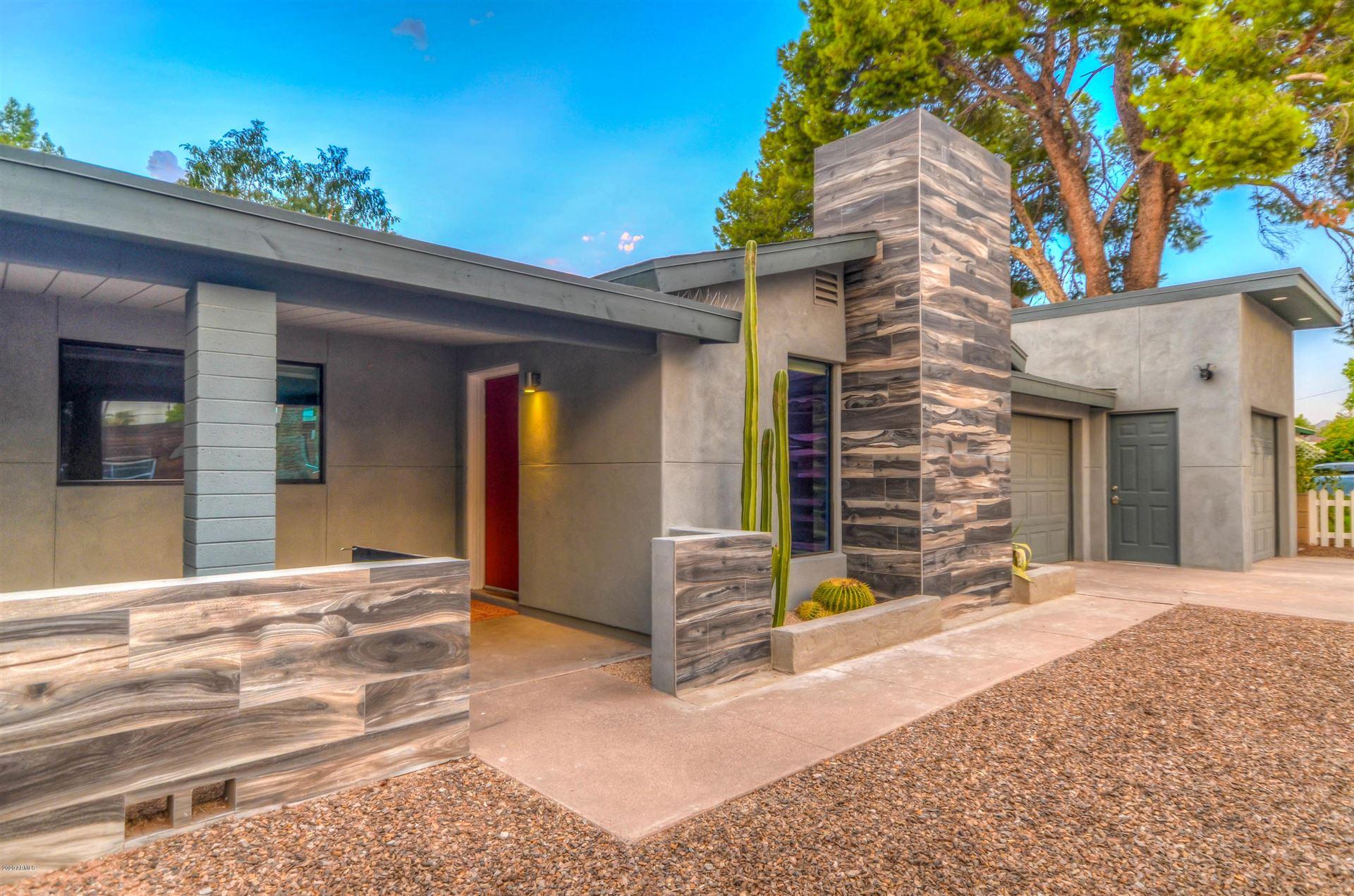 4132 N 34TH Place, Phoenix, AZ 85018 - MLS#: 6108171
