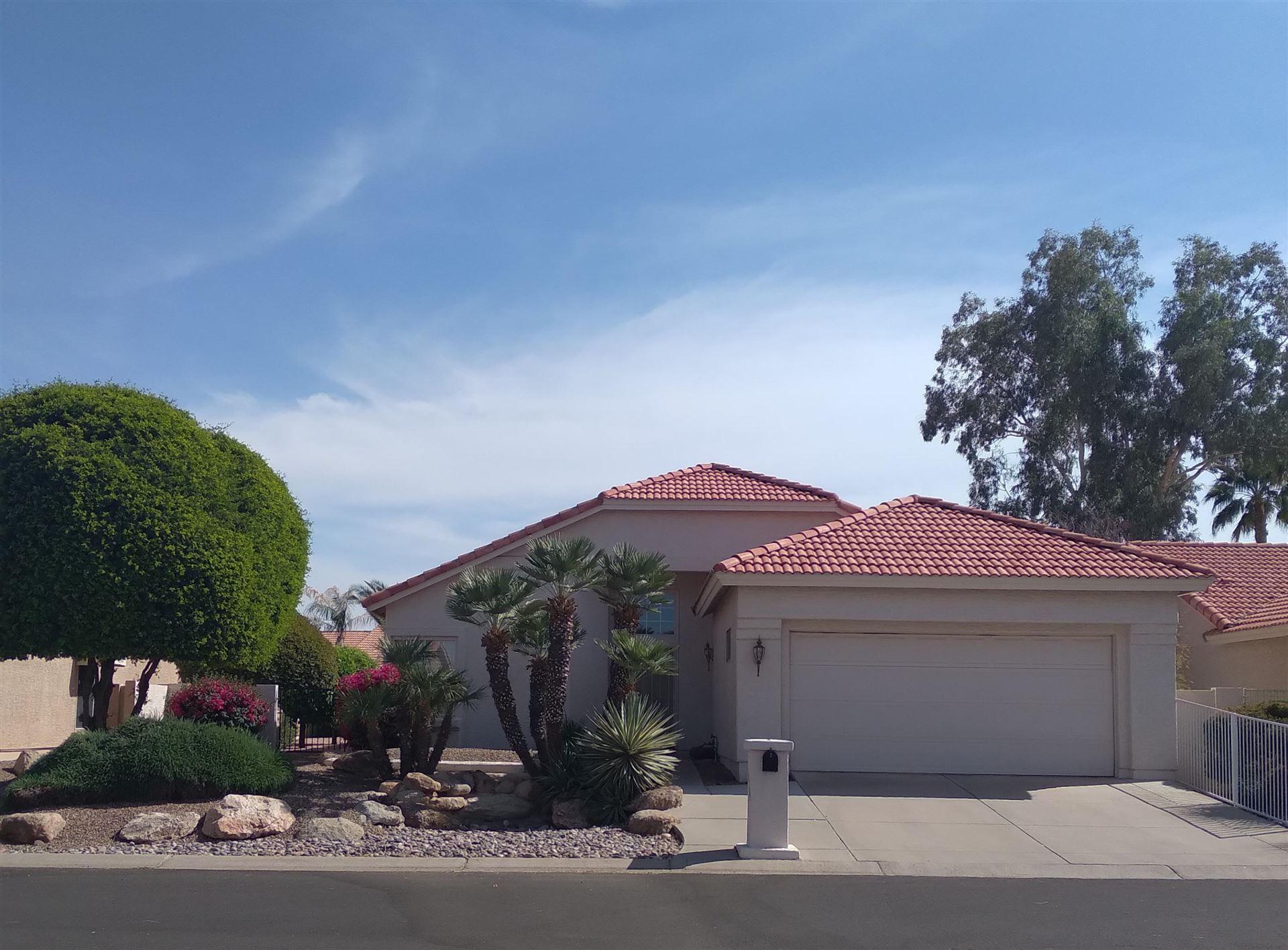 10545 E CEDAR WAXWING Drive, Sun Lakes, AZ 85248 - #: 6221171