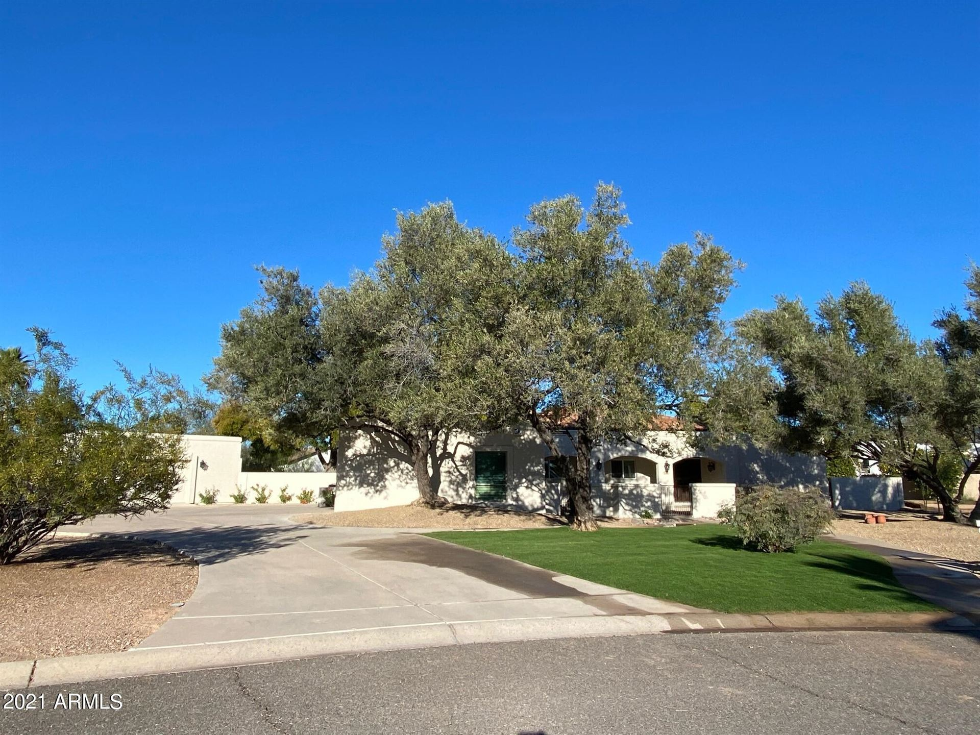 Photo of 5312 N 70TH Place, Paradise Valley, AZ 85253 (MLS # 6305171)