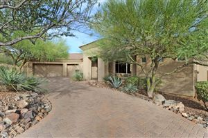 Photo of 9723 N PALISADES Boulevard, Fountain Hills, AZ 85268 (MLS # 5686172)