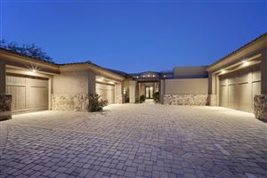 Photo of 21797 N 82ND Place, Scottsdale, AZ 85255 (MLS # 5976172)
