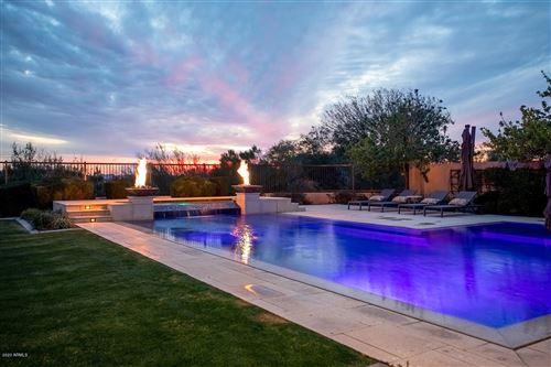 Photo of 9986 E RIDGERUNNER Drive, Scottsdale, AZ 85255 (MLS # 6055172)