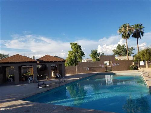 Photo of 8111 W WACKER Road #24, Peoria, AZ 85381 (MLS # 6137172)