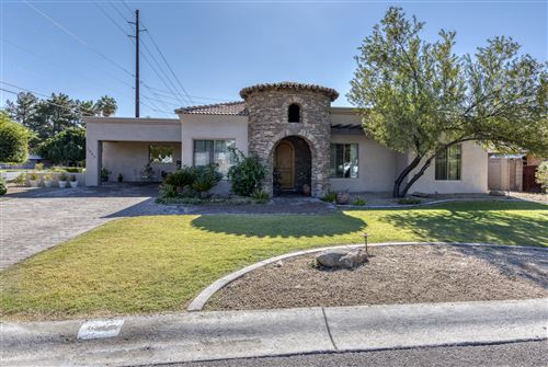 Photo of 1953 E MONTEBELLO Avenue, Phoenix, AZ 85016 (MLS # 6165172)