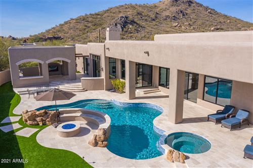 Photo of 8300 E DIXILETA Drive #233, Scottsdale, AZ 85266 (MLS # 6179172)
