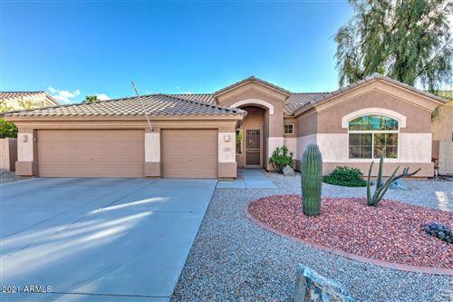 Photo of 1311 W HAWKEN Way, Chandler, AZ 85286 (MLS # 6180172)