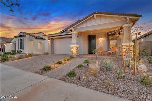 Photo of 5632 S REMINGTON --, Mesa, AZ 85212 (MLS # 6200172)