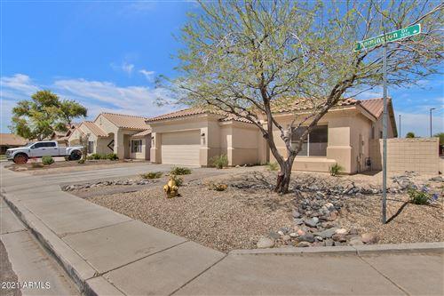 Photo of 3840 E REMINGTON Drive, Gilbert, AZ 85297 (MLS # 6213172)