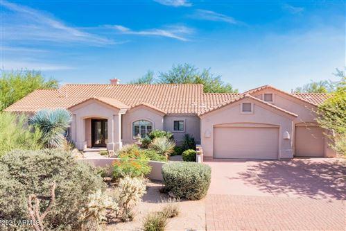 Photo of 7687 E Mary Sharon Drive, Scottsdale, AZ 85266 (MLS # 6261172)