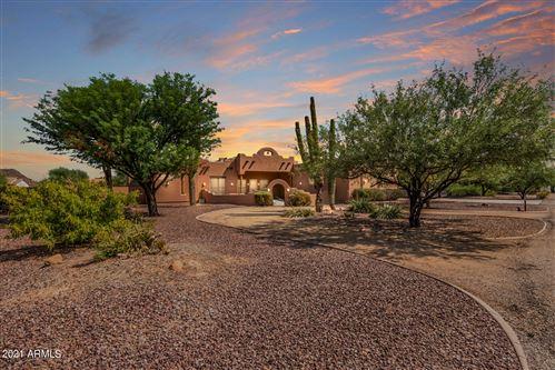 Photo of 25817 N 101ST Avenue, Peoria, AZ 85383 (MLS # 6295172)