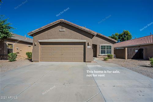 Photo of 3084 W HAYDEN PEAK Drive, Queen Creek, AZ 85142 (MLS # 6309172)