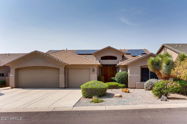 Photo of 10484 E ACACIA Drive, Scottsdale, AZ 85255 (MLS # 6188172)