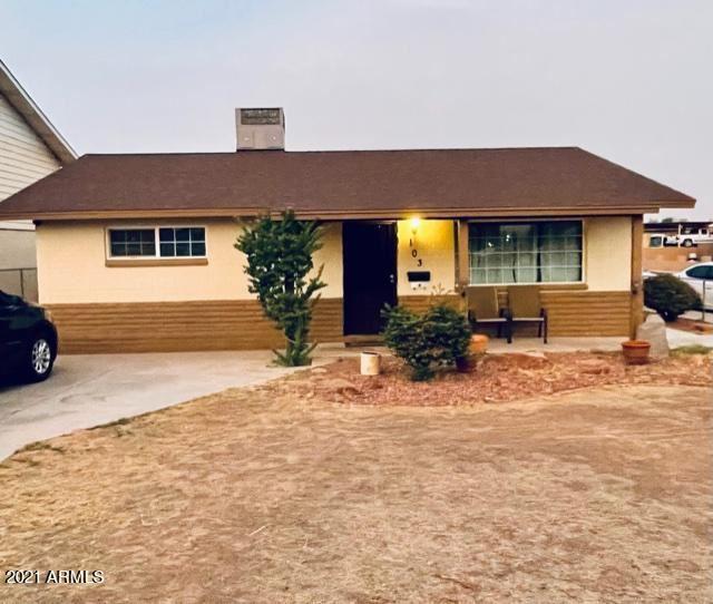 Photo of 103 N 7TH Street, Avondale, AZ 85323 (MLS # 6267172)