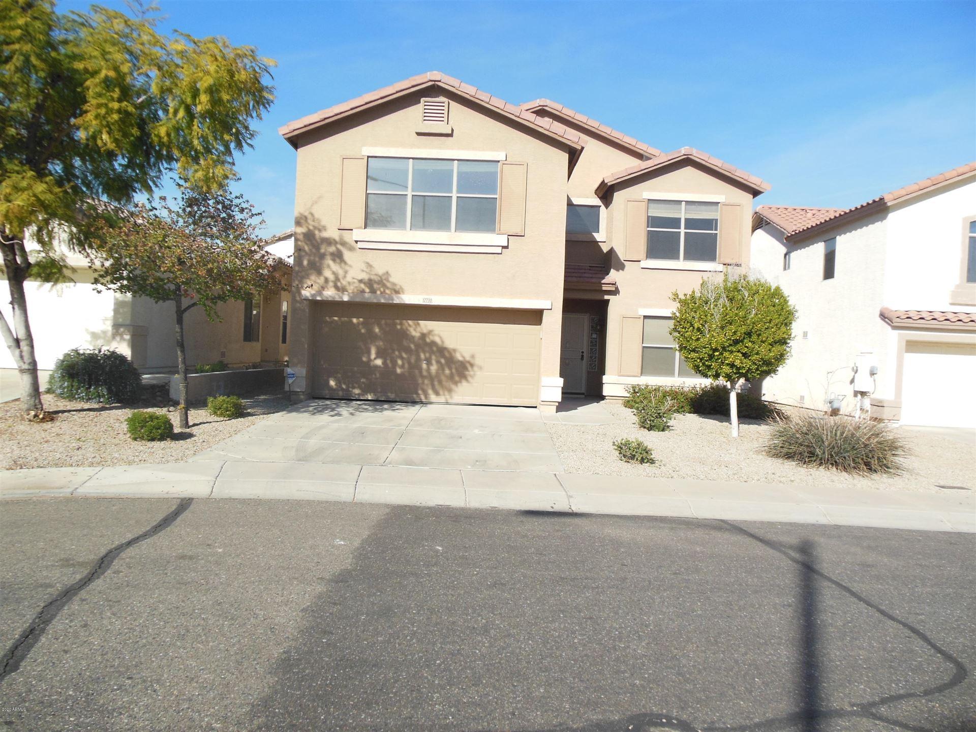 Photo of 12730 W DESERT ROSE Road, Avondale, AZ 85392 (MLS # 6306172)