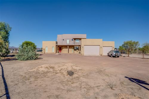 Photo of 2704 S 365TH Avenue, Tonopah, AZ 85354 (MLS # 5998173)