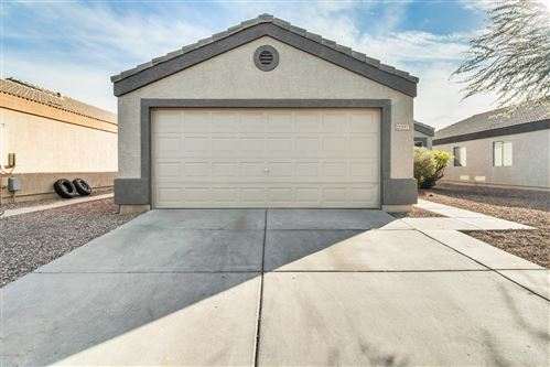 Photo of 12337 W ROSEWOOD Drive, El Mirage, AZ 85335 (MLS # 6024173)