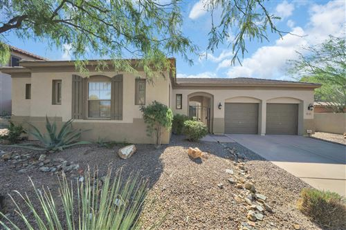 Photo of 35407 N 27TH Drive, Phoenix, AZ 85086 (MLS # 6058173)