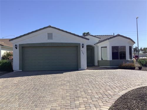 Photo of 2127 N SHANNON Way, Mesa, AZ 85215 (MLS # 6221173)