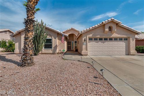 Photo of 20609 N 61ST Avenue, Glendale, AZ 85308 (MLS # 6268173)