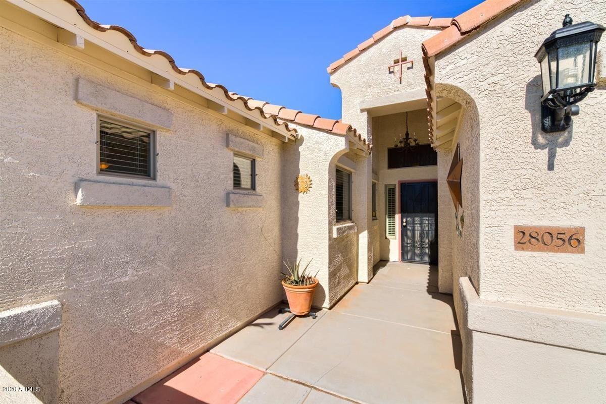 Photo of 28056 N WHITE STONE Way, San Tan Valley, AZ 85143 (MLS # 6083173)