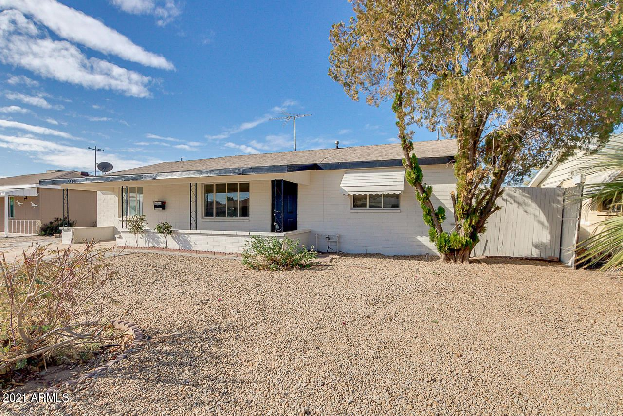 Photo of 11388 N 112TH Avenue, Youngtown, AZ 85363 (MLS # 6133173)