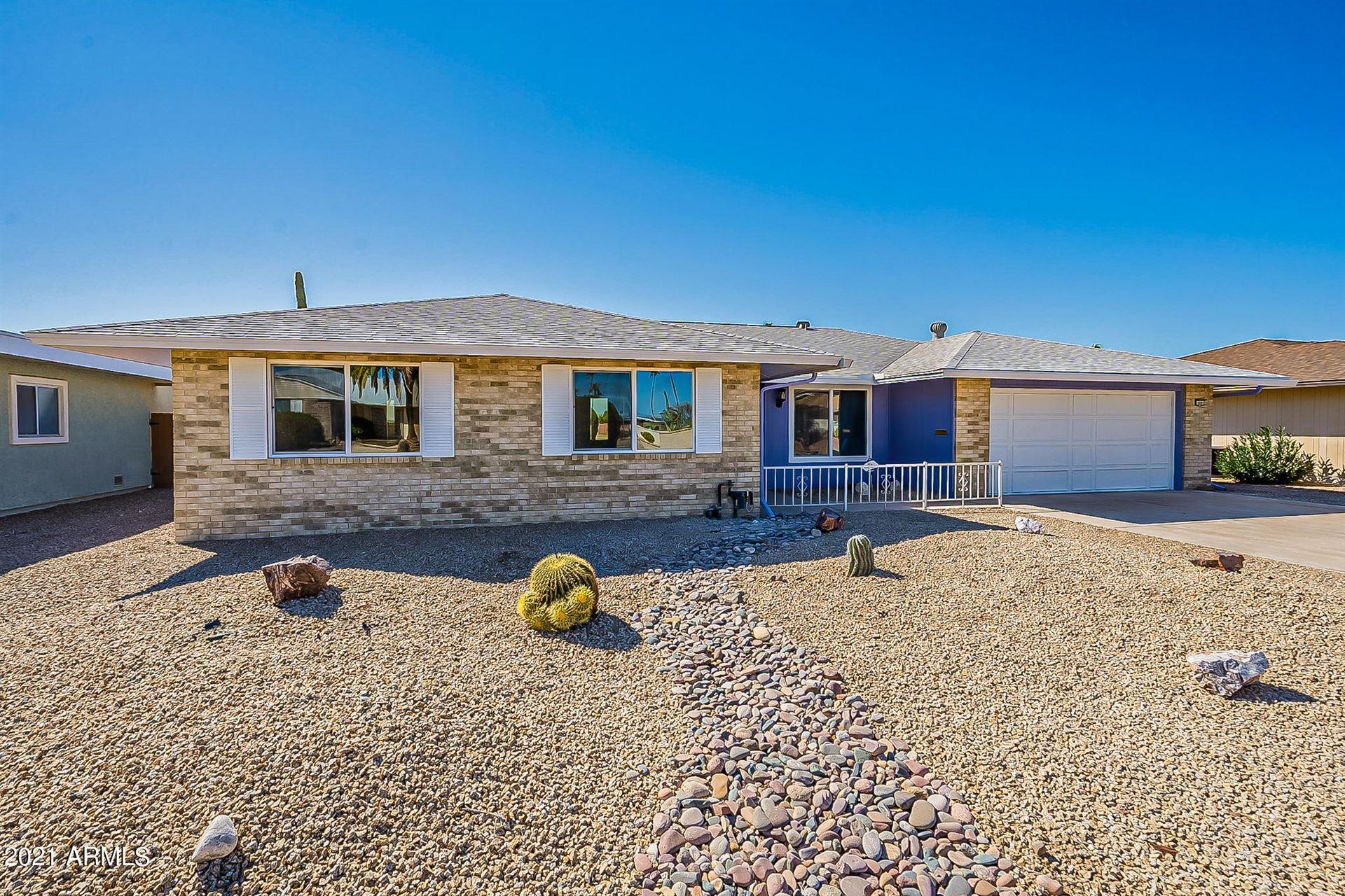 Photo of 10001 W DESERT ROCK Drive, Sun City, AZ 85351 (MLS # 6200173)