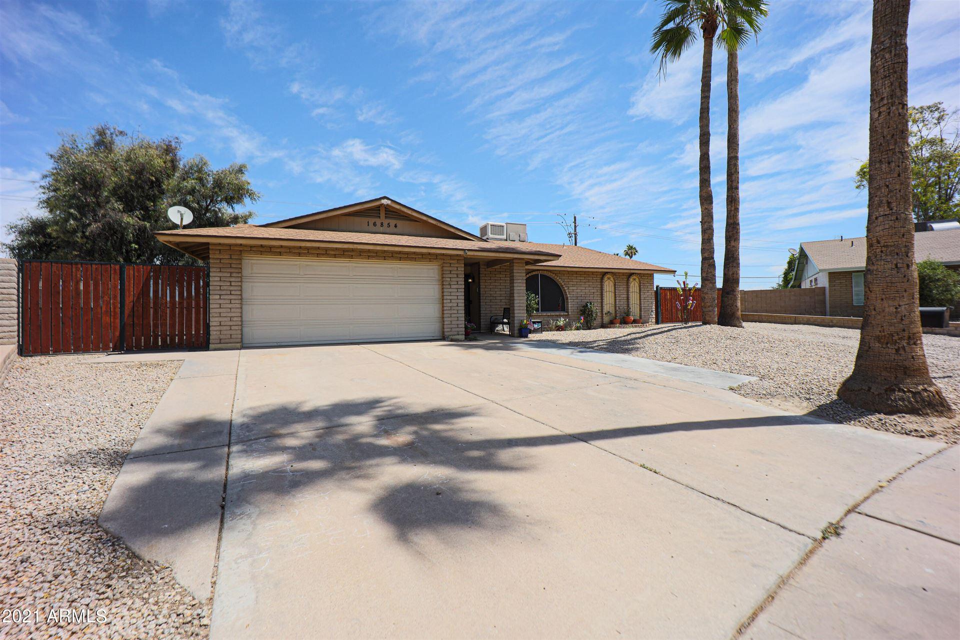 16854 N 38th Lane, Phoenix, AZ 85053 - MLS#: 6249173