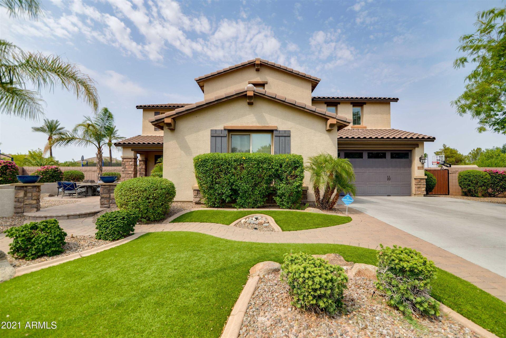 4510 S SEA BREEZE Place, Chandler, AZ 85248 - MLS#: 6269173