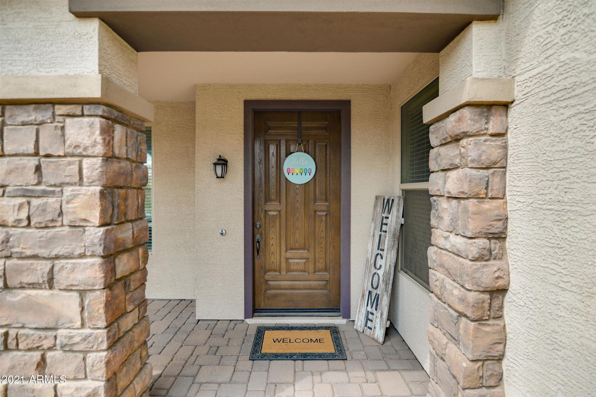 Photo of 4510 S SEA BREEZE Place, Chandler, AZ 85248 (MLS # 6269173)