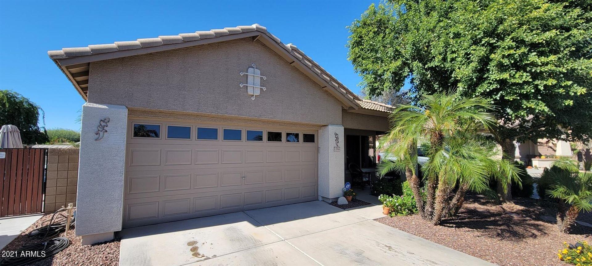 Photo of 13966 N 146TH Lane, Surprise, AZ 85379 (MLS # 6311173)