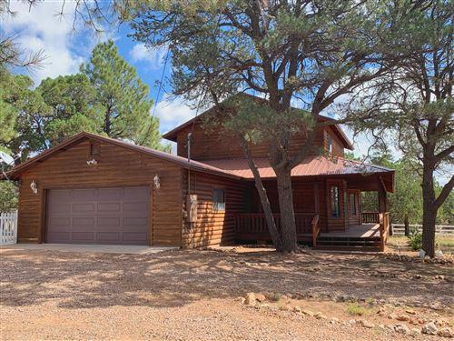 Photo of 2182 Rimview Trail, Overgaard, AZ 85933 (MLS # 6035174)