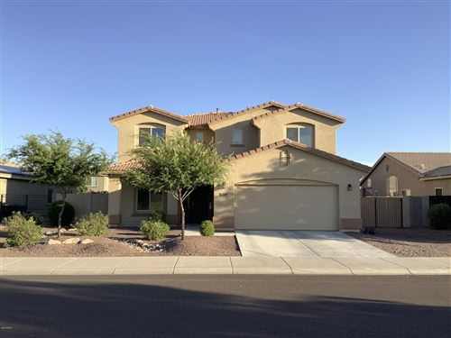 Photo of 17819 W Westpark Boulevard, Surprise, AZ 85388 (MLS # 6083174)