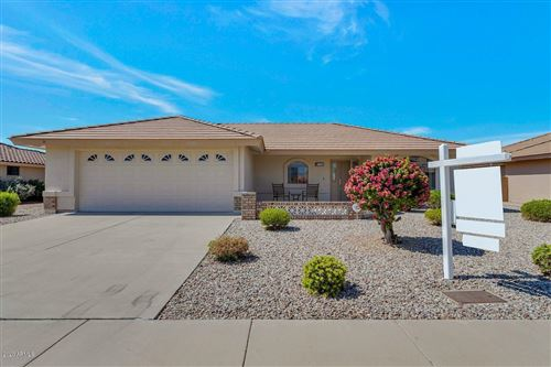 Photo of 2162 S YELLOW WOOD --, Mesa, AZ 85209 (MLS # 6116174)