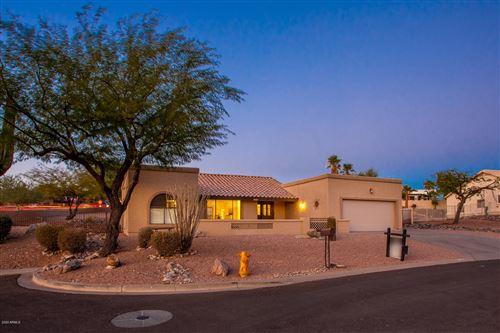 Photo of 15004 E MUSTANG Drive, Fountain Hills, AZ 85268 (MLS # 6165174)