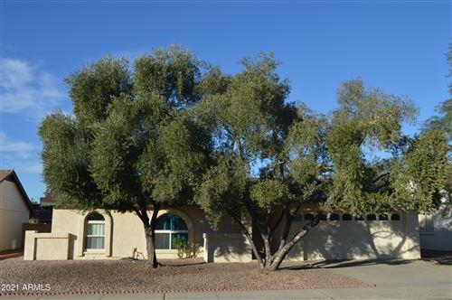 Photo of 5510 W IRONWOOD Drive, Glendale, AZ 85302 (MLS # 6181174)