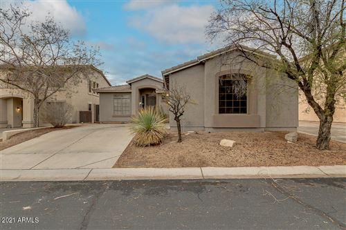 Photo of 7260 E MELROSE Street, Mesa, AZ 85207 (MLS # 6186174)