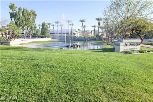 Photo of 5201 N 24TH Street #102, Phoenix, AZ 85016 (MLS # 6200174)