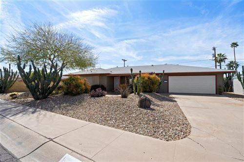 Photo of 8301 E WINDSOR Avenue, Scottsdale, AZ 85257 (MLS # 6217174)