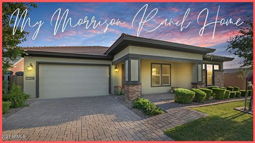 Photo of 7209 E PAMPA Avenue, Mesa, AZ 85212 (MLS # 6295174)